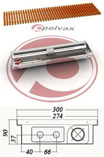 vnutripolniy konvektor polvax kv 1